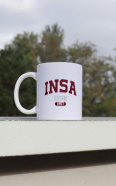 Le mug campus