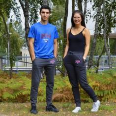 Jogging Campus