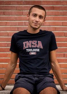Le T-shirt Campus