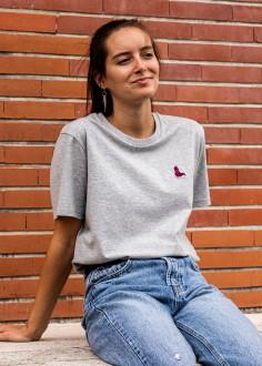 Le T-Shirt Emblème